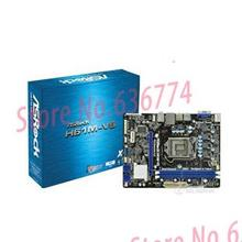 H61m-vs Computer Motherboard ddr3 LGA 1155 DDR3 dual channel m-atx pattern