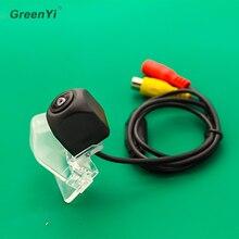 HD 170 P 1080 градусов рыбий глаз sony/MCCD объектив Starlight ночного видения автомобиля заднего вида камера для Honda Fit CRV Odyssey 08-15