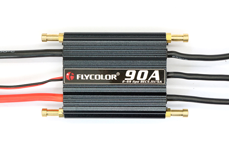 Flycolor Flymonster 90A (1)
