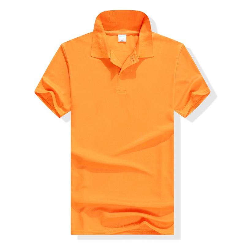 2019 Man   Polo   Shirt Mens Casual Deer Embroidery Cotton   Polo   shirt Men Short Sleeve High Quantity   polo   men 2201