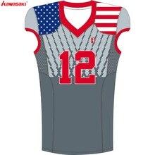 Galeria de american football shirts por Atacado - Compre Lotes de american  football shirts a Preços Baixos em Aliexpress.com 3ac749172aa90