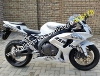 Hot Sales,For Honda Fairing CBR1000RR 2006 2007 CBR1000 06 07 CBR 1000RR CBR 1000 Repsol ABS Fairing Kit (Injection molding)