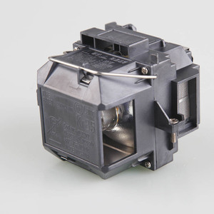 Image 5 - Высококачественная Лампа для проектора EPSON ELPL58 с корпусом