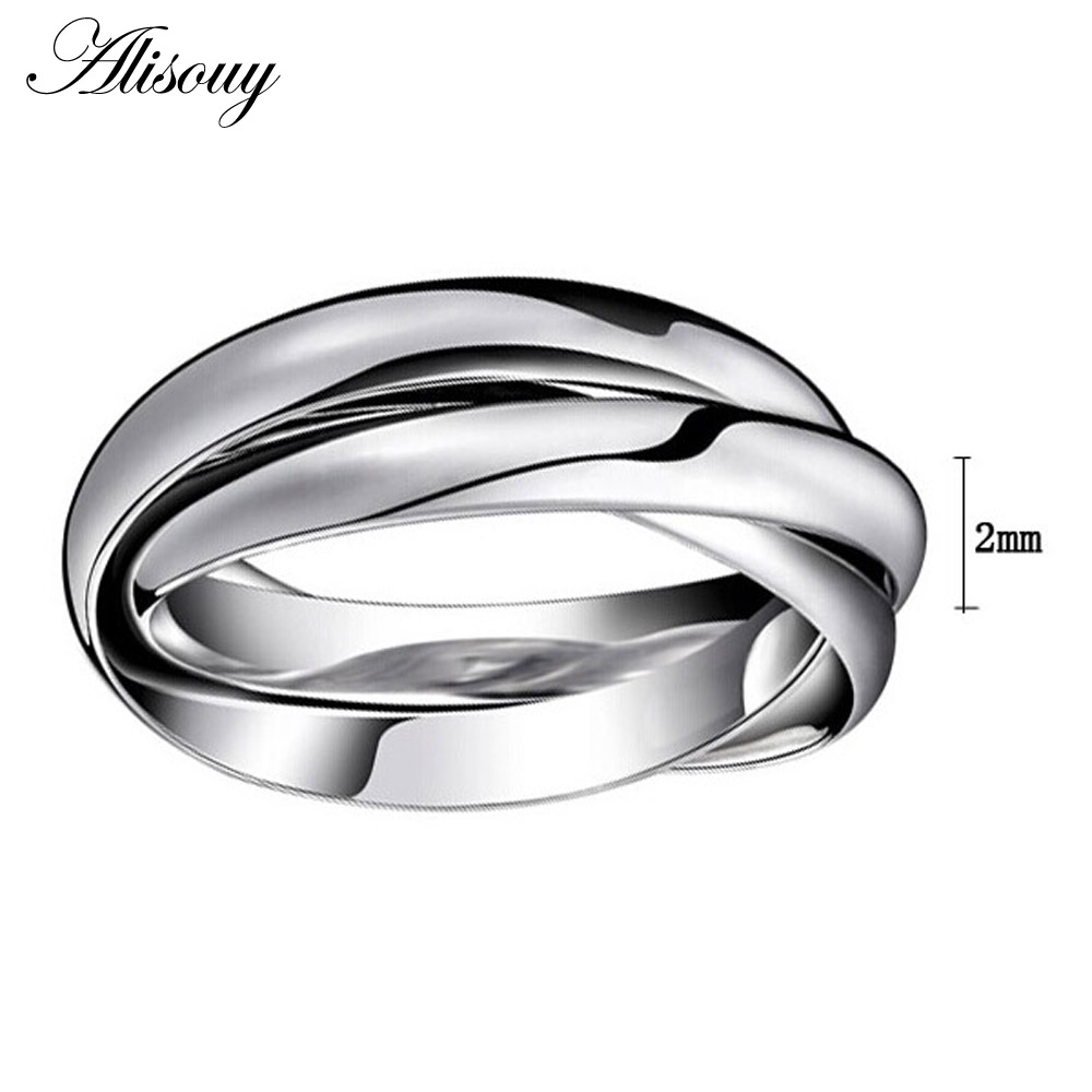 ring jack and g sterling silver rings jewelry knot shop twisted