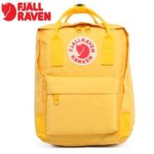 2019 Classic Kanken Backpack Men Women School Bags Brand Waterproof Backpack Mochila  Mini Backpack for Student Schoolbag