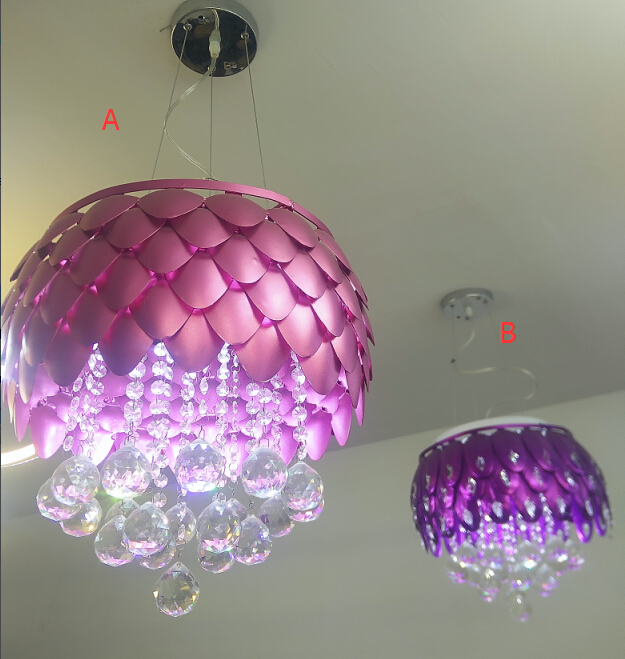 2018 New Pendant Lamp Lights for Foyer Dining Living Room Decoration ...