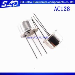 Image 1 - 2 יח\חבילה AC128 AC 128 CAN3 חדש ומקורי