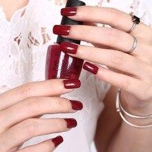 15ml Regular Nail Polish Lacquer Polish