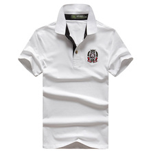High quality brand men polo shirt AFS JEEP polo men new summer casual men's militare solid polo shirt camisa polo 1688