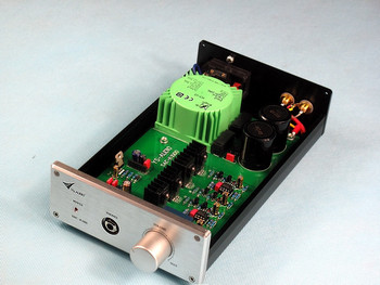 Engraved K-1000 Class A Amplifier Circuit Amplifier Real Imitation Diy Enthusia