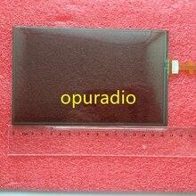 7 дюймов 4 pin черный стеклянный сенсорный экран Экран панели тачскрина с объективом для peugeot 208 2008 308 Citroen C5 c4l c3xr LAM070G004A ЖК-дисплей DVD