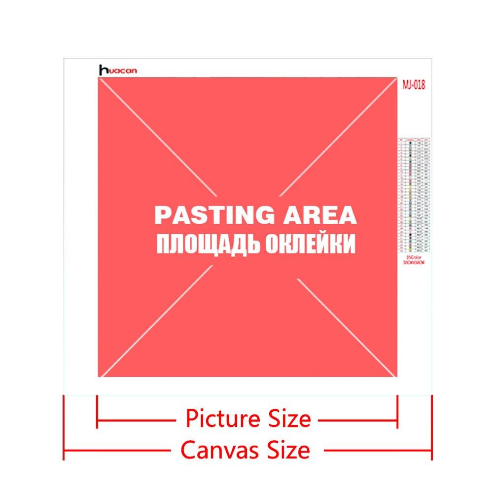 Diamond Painting Full Square Landscape Diamond Mosaic Sale Cross Stitch Drill Couples Rhinestone Painting Home Decorative Gift