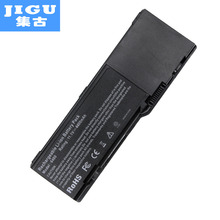 JIGU 2-Year Warranty! 6-Cell Battery For Dell Inspiron 6400 1501 E1505 Latitude 131L for Vostro 1000 GD761 KD476 HK421(China)