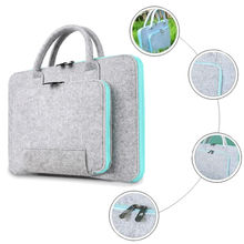 Notebook/Laptop Bag For Macbook Air/Pro 11/13/15/17inch Unverisal For Macbook/Le