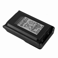 FNB-V132Li 2300mAh Li-Ion Battery for YAESU Vertex-Standard VX230 VX231 VX228