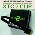 2016 Version xtc 2 clip xtc clip Box with 3 In 1 Flex Cable with Y Type Cable for HTC free fast shipping