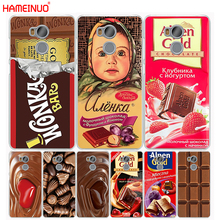 HAMEINUO alenka bar wonka chocolate Cover phone Case for