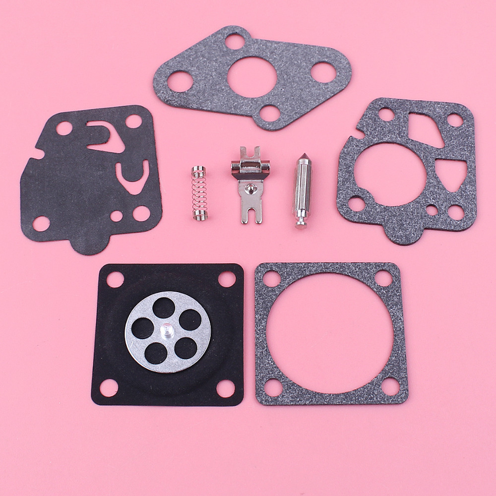 Carburetor diaphragm kit für Stihl 064 MS640 MS 640 Walbro Membrankit