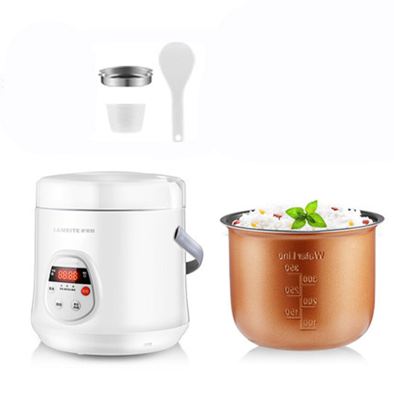 1.6L student smart appointment mini rice cooker New promotions can be scheduled to make yogurt rice cooker parts steam pressure release valve