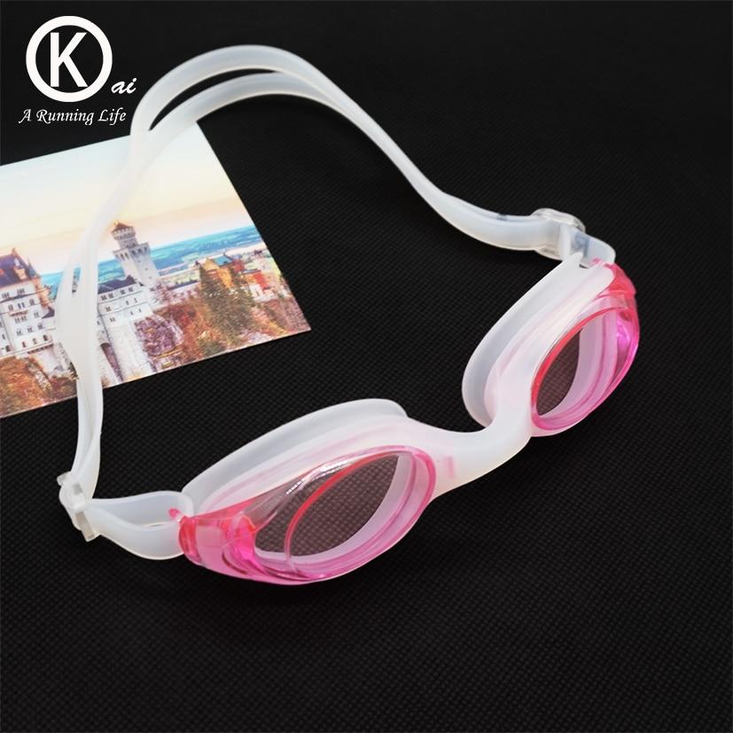 2018 نوعية جديدة نظارات السباحة 1-step - ملابس رياضية واكسسوارات