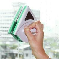 Wycieraczka środek do czyszczenia szkła pędzel dwustronnie magnetyczny szczotka do mycia okien supermagia szkło pędzle do urządzenia do oczyszczania w Szczotki do czyszczenia od Dom i ogród na