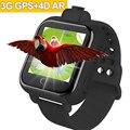 3G AR watch for kids GPS Wifi smart watch children Touch SIM Finder Locator Tracker Anti Lost Monitor SmartWatch pk q50 q90 q80