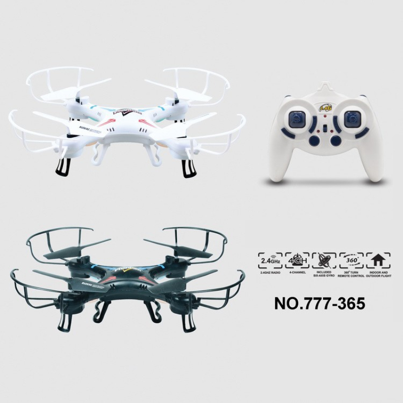 rc drone Radio Toys Gift 777-365 Model Drone 2.4G Sky Flip RC Drones Quadcopters 3D rc Drones With Camera remote control toys wifi drones with camera jjrc h12w quadcopters rc dron wifi flying camera helicopter remote control hexacopter toys copters