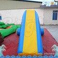 Inflatable Biggors Надувные Плавающие Водные Горки Для Летних Игр