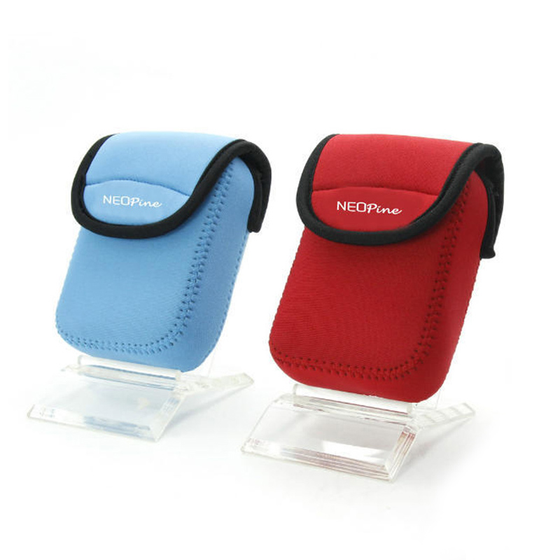 portable Camera Case Cover for Polaroid Snap Touch Instant Print Digital Camera pouch