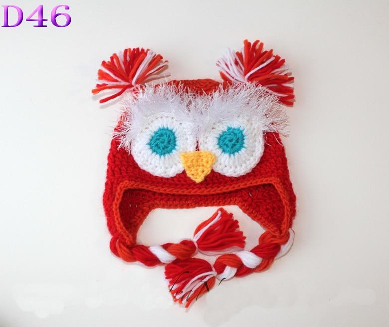 Atractivo Patrón De Crochet Orejera Colección - Manta de Tejer ...