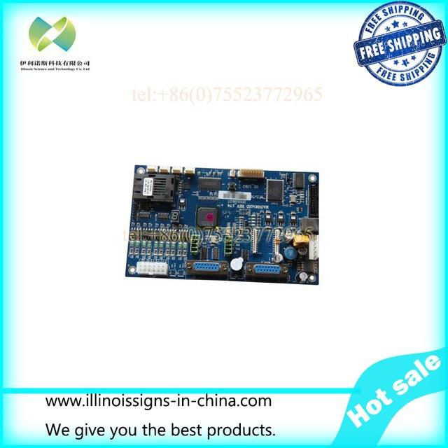 GALAXY UD-1812LC / 2112LC / 2512LC / 3212LC Printer Mainboard printer parts
