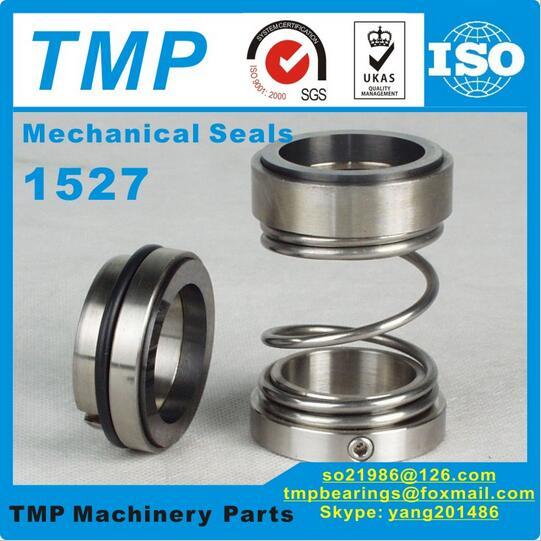 1527-53mm 1527/53 joints mécaniques déséquilibrés avec siège torique (matériau: TC/TC/Viton) pour processus pétrochimique/pompes marines