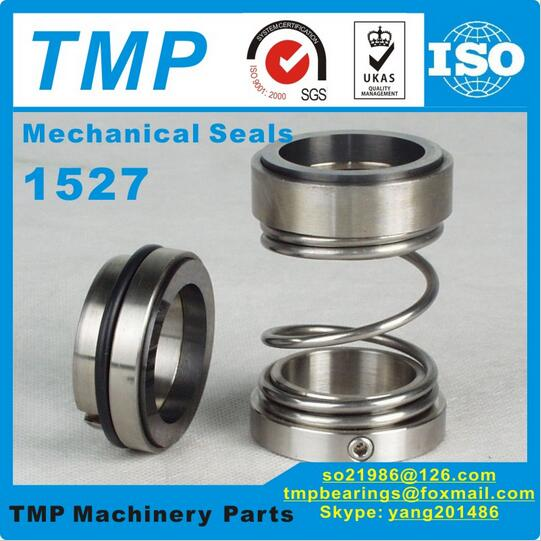 1527-53mm 1527/53 Unbalanced Mechanical Seals With O-Ring Seat (Material:TC/TC/Viton) For Petrochemical process/marine pumps