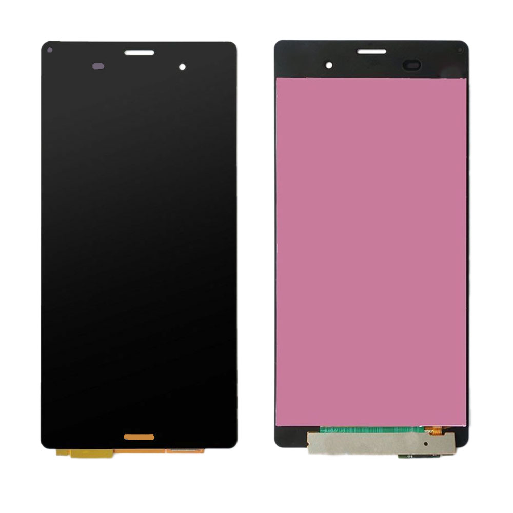 For <font><b>SONY</b></font> Xperia <font><b>Z3</b></font> LCD Display Touch Screen Assembly <font><b>D6603</b></font> D6616 D6653 D6683 LCD Replacement for <font><b>SONY</b></font> Xperia <font><b>Z3</b></font> LCD Dual D6633 image