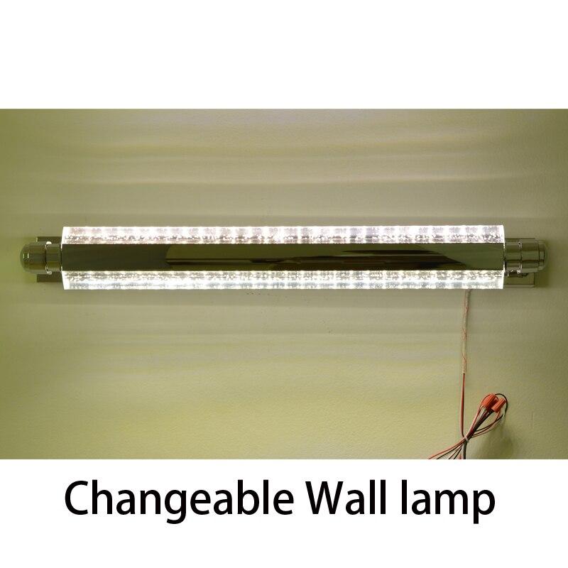 ФОТО 10 Watt LED wall lamp Color temperature changeable ( 3000K 4000K 6000K ) wall lights