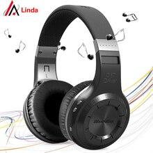 Bluedio HT Inalámbrico Bluetooth 4.1 Auriculares Estéreo Micrófono Incorporado Manos Libres para Llamadas y Música Auriculares Auriculares Caja Original