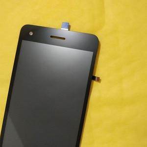 Image 2 - Zte 블레이드 a310 용 a462 a320 a321 a330 lcd 디스플레이 터치 스크린 디지타이저 어셈블리 zte a330 lcd 스크린 용 스크린 유리 패널