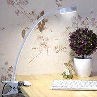 Hohe-qualität schlauch Led schreibtisch lampe USB plug-in kostenlos nacht licht schlafsaal schlafzimmer Dimmen lesen licht innen beleuchtung