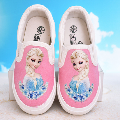 Anna Princess laces sneakers