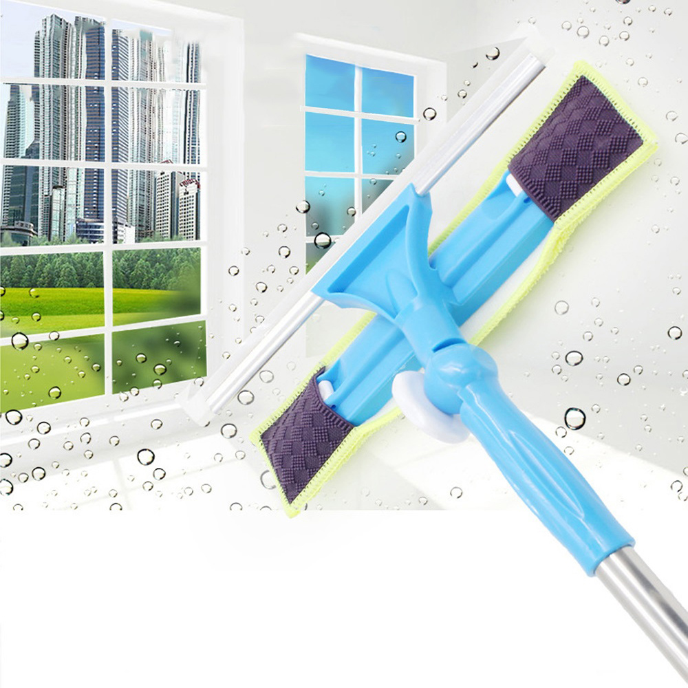 Mops Lever Window Squeegee Cleaner