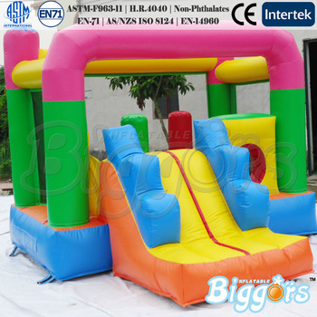 1016 Inflatable Bouncer (4)