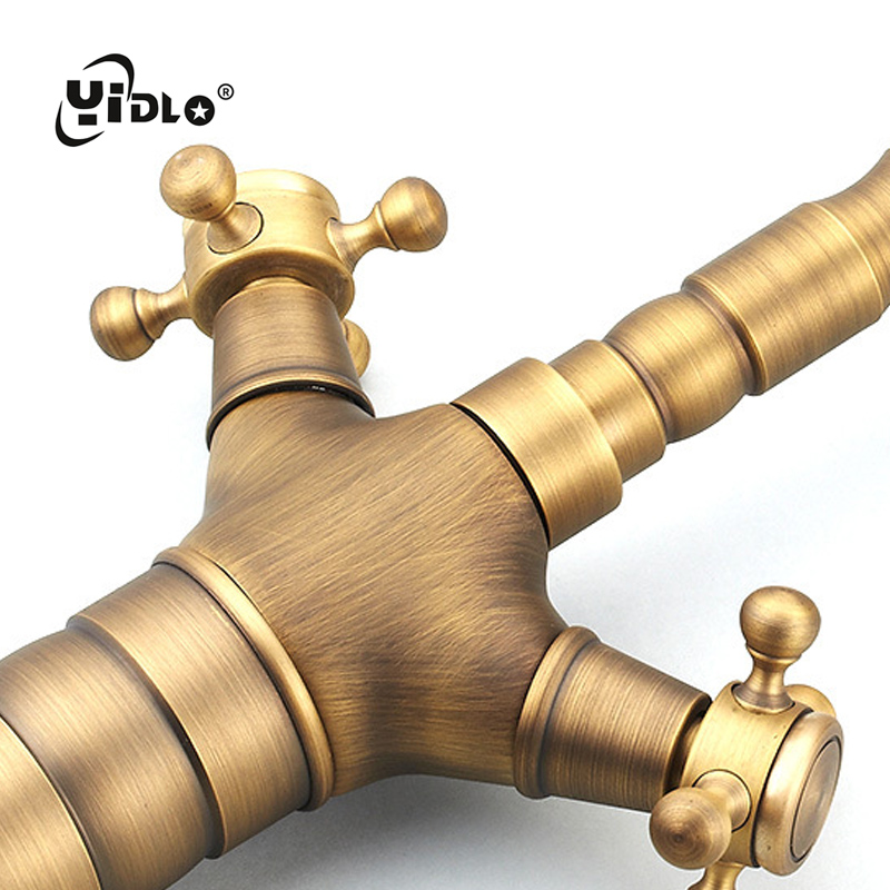 100 Brass Cold Hot Water Basin Faucets Classic Fashions Of Bathroom Kitchens Bathroom Kitchens Classic Fashion Sanitary Ware in Basin Faucets from Home Improvement