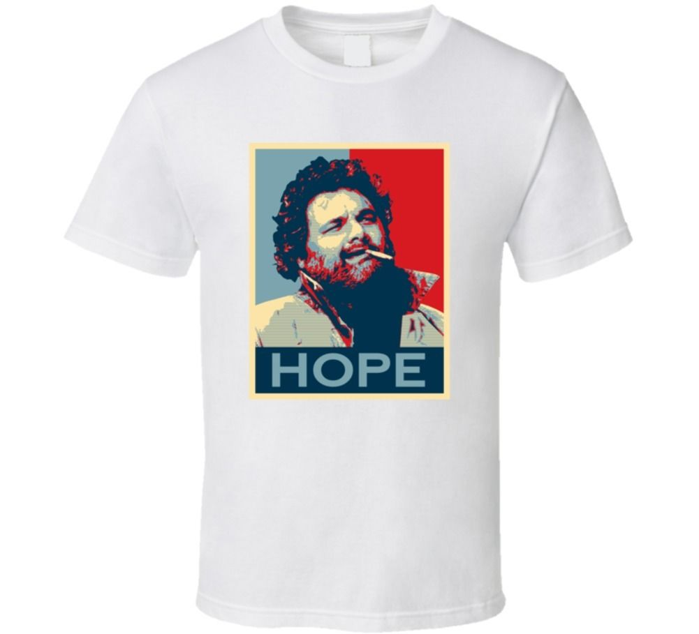 Artie Lange Hope Funny Comedian Actor Radio Sports Fans Only T Shirt Cool Casual pride t shirt men Unisex New Fashion tshirt image