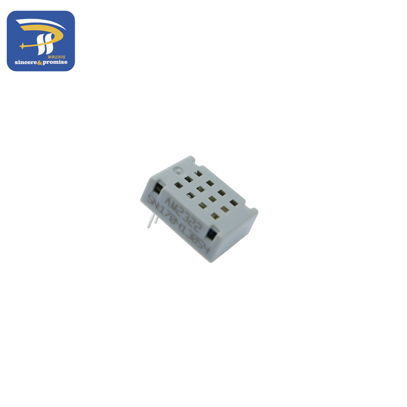 5x NEW AM2322 Digital Temperature and Humidity Sensor module Replaced SHT21 10