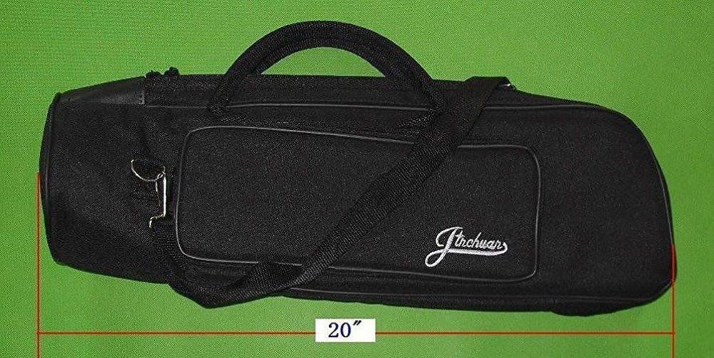 Nylon Trumpet Soft Case (Gig Bag) Padded NEW