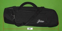 Nylon Trumpet Soft Case (Gig Bag) Padded NEW