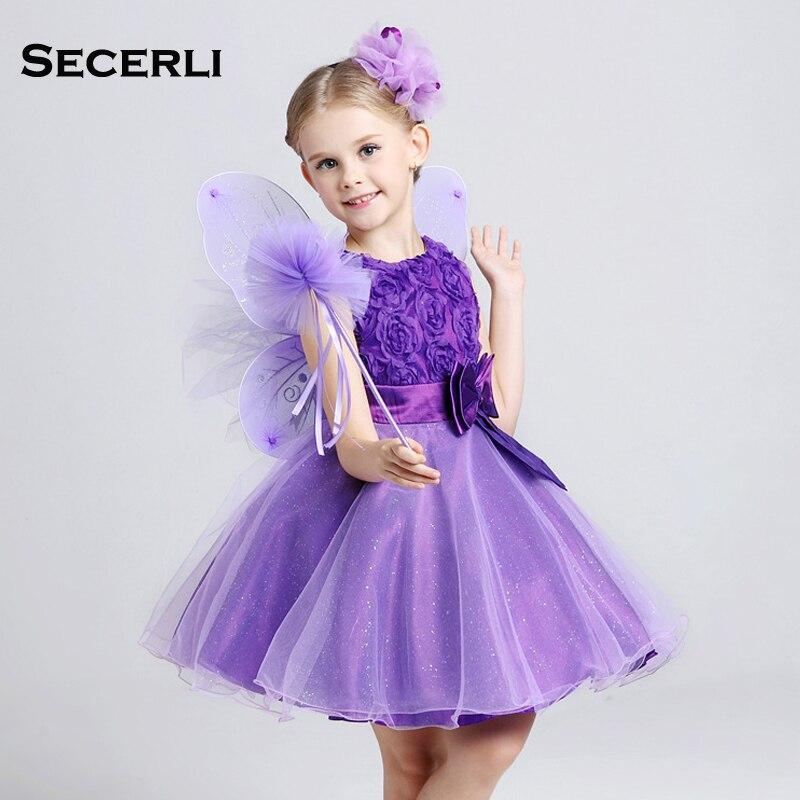 Copii fete rochii de petrecere Crăciun îmbrăcăminte pentru fete - Haine copii