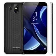 HOMTOM S16 Mobile Phone 5.5 Inch 18:9 2GB +16GB Rear Camera 13MP+Front Camera 8MP MTK6580 Quad-Core 3000mAh Battery Smartphone