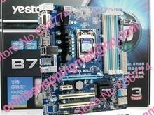 B75 16GB USB3.0 Motherboard b75 i3 i5 Motherboard b75 LGA 1155 DDR3 Motherboard