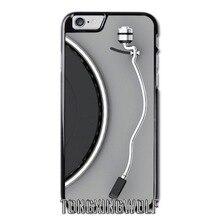 Vinyl record phone case for iPhone X 8 Plus 4s 5 5c 5s se 6 6s 7 8 plus x xiaomi redmi note oneplus 3 3T 4X 3s
